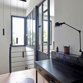 Echoppe rénovée avec jardin - Esprit loft - Le Bouscat Parc Bordelais
