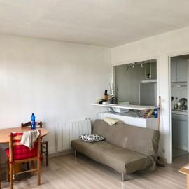 Studio avec ascenseur, balcon, parking, cave - Pessac Domaine Universitaire