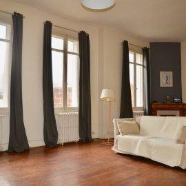 Bordeaux Caudéran Primerose Balaresque - Maison bourgeoise 4 chambres, garage, jardin, cave